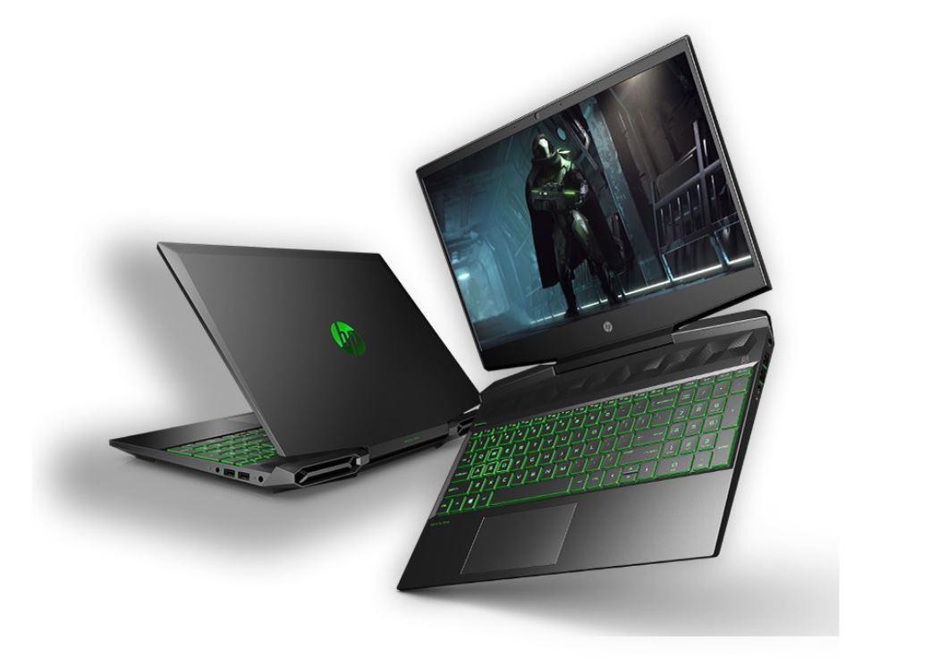 HP Pavilion Gaming 15 dk2068TX, Andalkan Duet Intel Core i7-11370H dan GeForce GTX 1650