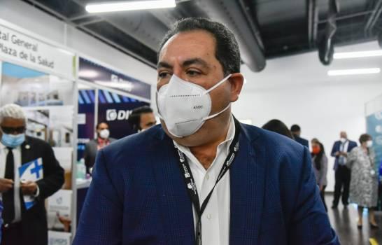 Director del SNS afirma es difícil lograr la inmunidad de rebaño