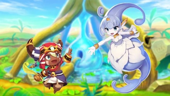ever oasis cheats and tips 01