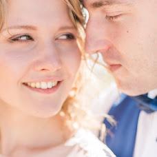 Wedding photographer Sergey Kurdyukov (Kurdukoff). Photo of 29.10.2018