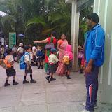 feild trip priyadarsini park 18th july 2014