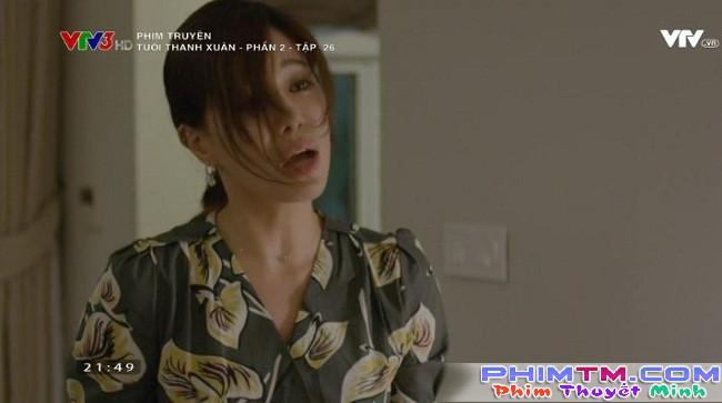 Vượt qua bao vật vã, cuối cùng Junsu (Kang Tae Oh) đã nhớ ra Linh (Nhã Phương) - Ảnh 6.