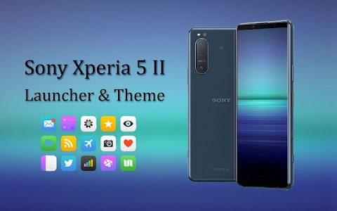 Theme for Sony Xperia 5 II 1.1
