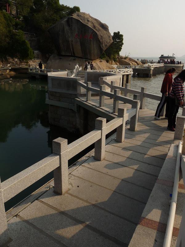 Chine, Fujian. Gulang yu island, Xiamen 2 - P1020164.JPG