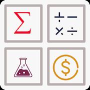 Calc360: All-In-One Calculator