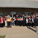 Hempstead County Law Enforcement UACCH Sub Station Ribbon Cutting - DSC_0093.JPG