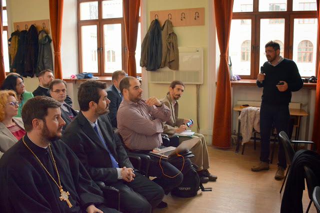 Intrunirea Nationala a Asociatiei Parinti pentru ora de Religie 253
