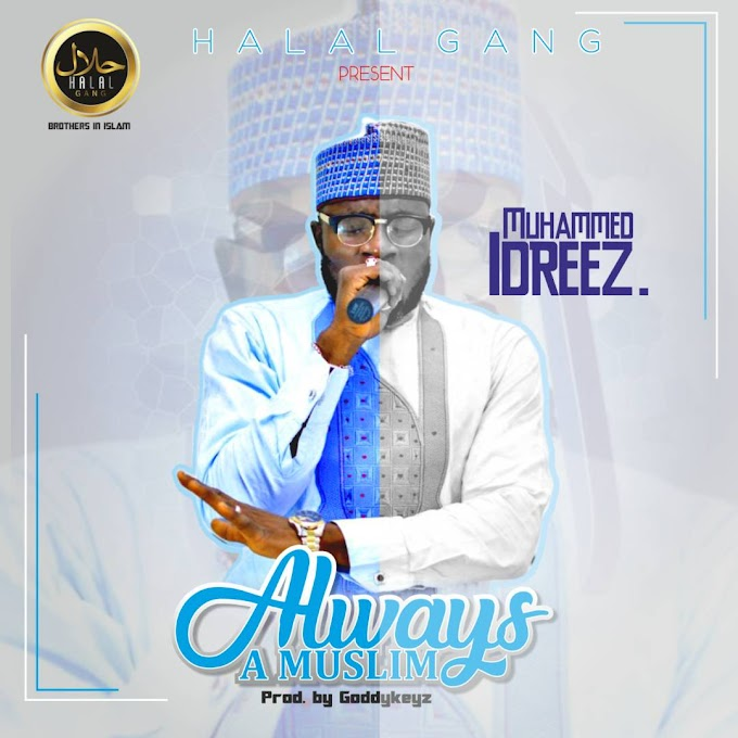 Download Mr.Dreez ALWAYS A MUSLIM_FULL ALBUM