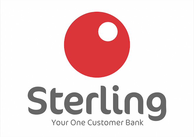 "GOODNEWS! Cynthia Morgan gets Sterling Bank ""endorsement"""