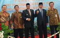 Keberadaan KPP Pratama Cirebon Satu dan Dua Bisa Percepat Pelayanan Pajak Kepada Masyarakat