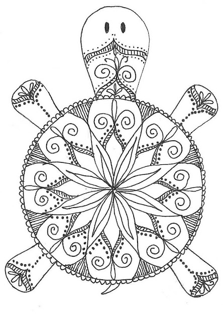 Best Free Girly Mandala Coloring Pages