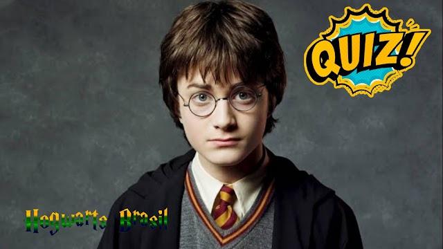 HB Games: Apostamos R$1 que você não acerta mais de 30 perguntas do nosso Super Quiz de Harry Potter