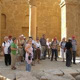 Gemeindefahrt nach Syrien 06.-16.10.2007