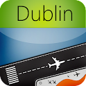 Dublin Airport +Flight Tracker