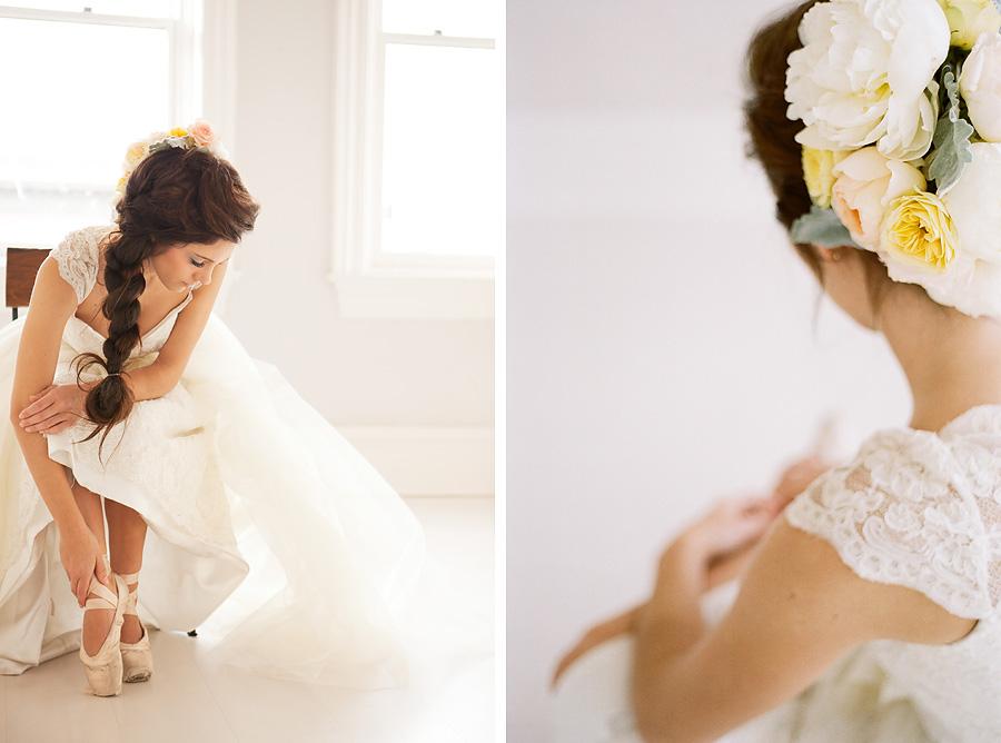 beneath the crystal stars ballerina bride. Black Bedroom Furniture Sets. Home Design Ideas