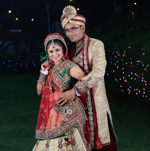 Vidhi Paghadar