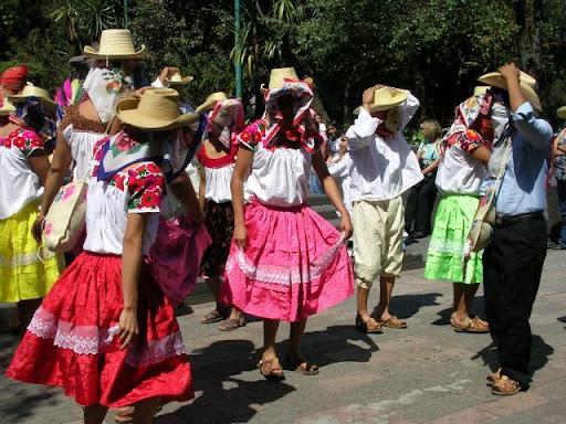 Comunidades Indigenas | Colombia Lider, los buenos gobernantes locales ...