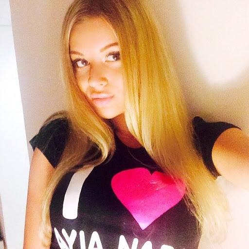 Мария Авакова
