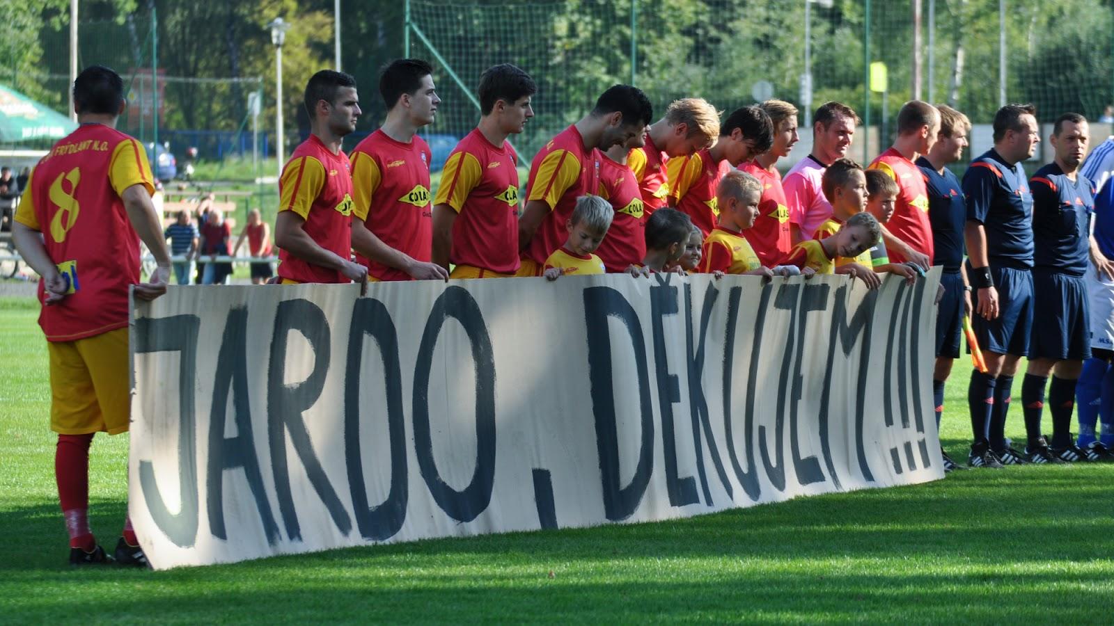 1. BFK Frýdlant n.O. ''A'' 2-1 (0-1) FC Dolní Benešov