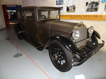2019.01.20-051 Amédée Bollée Fils Type F Limousine 1913-1923