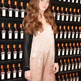 OIC - ENTSIMAGES.COM - Lily Cole at the  COINTREAU CREATIVE CREW AWARDS in London  24th May 2016 Photo Mobis Photos/OIC 0203 174 1069