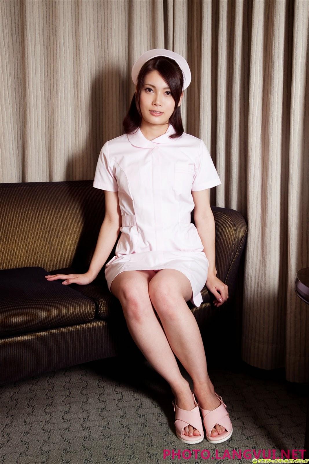 DGC No-1106 Akemi Horiuchi - Page 9 of 11 - Ảnh Girl Xinh