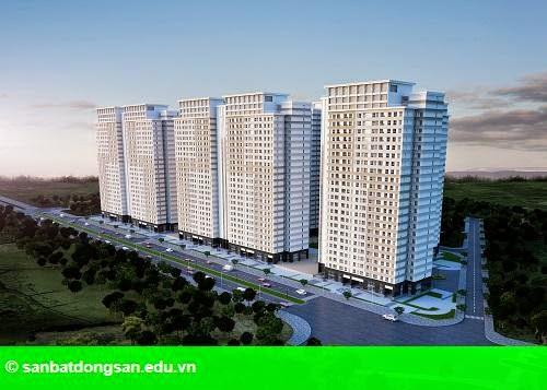 Hình 2: Land24 tổ chức triển lãm bất động sản tại Hà Nội