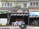 Thai House, bei Charly, Naklua Road, Nord-Pattaya, 2006