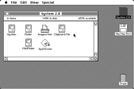 Apple System 2