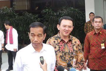 Jokowi: Tak Masalah Presiden Non Muslim