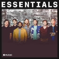 CD Maroon 5 – Essentials (Torrent) download