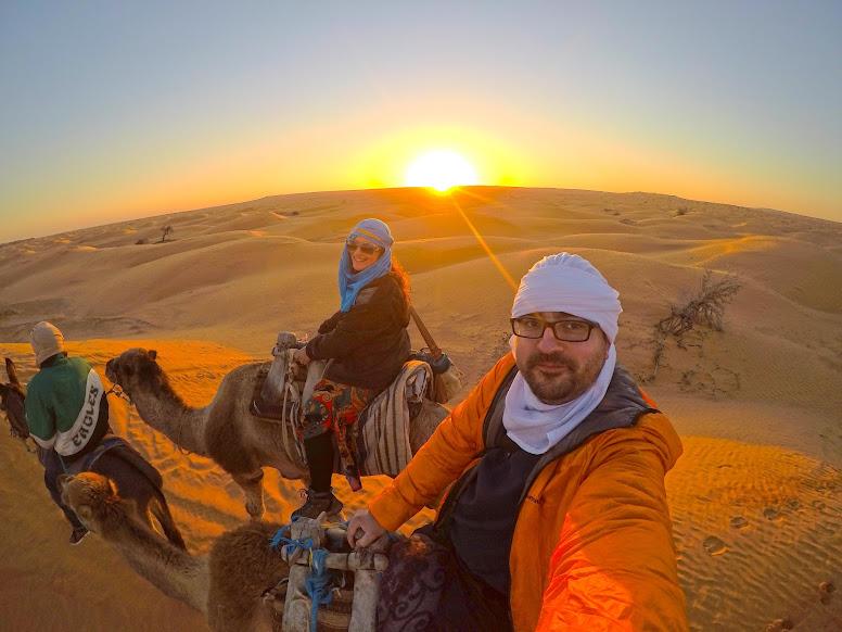 VIAJAR NA TUNÍSIA de forma independente | O Roteiro da nossa viagem de 9 dias