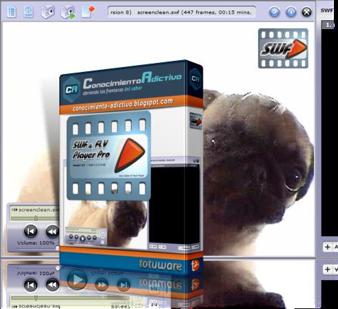 Eltima SWF & FLV Player Pro v.3.0.33.5106