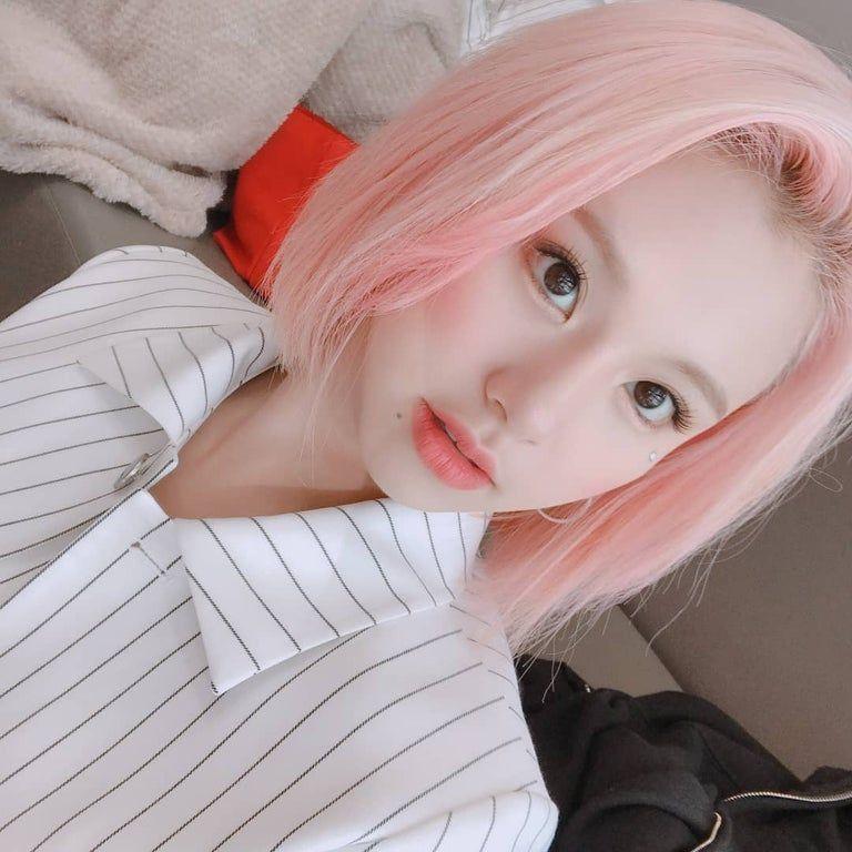 short pink 26