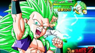 SAIUU!! NOVO JOGO DRAGON BALL Z MOD TAP BATTLE (ANOMALIAS) PARA ANDROID + DOWNLOAD