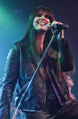 "Kirsten ""Bruce Chickinson"" Rosenberg on vocals.png"