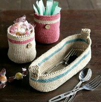 Crochet ideas 26