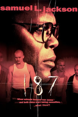 One Eight Seven (1997) BluRay 720p HD Watch Online, Download Full Movie For Free
