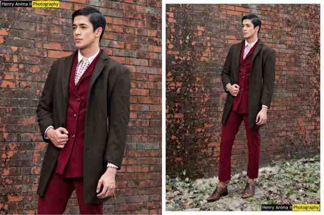2016 l Mr World l Philippines l Sam Ajdani Blogger-image--517253199