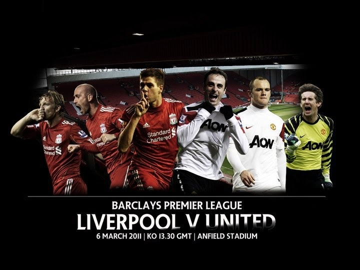 Liverpool Vs manchester United Preview & Prediction   Epl ...