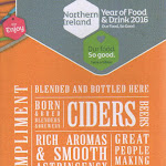 """Northerh Ireland Year of Food & Drink 2016"", Food NI Limited, Belfast 2016.JPG"
