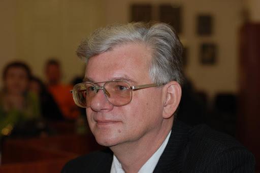 Іван Лучук модерував «батярську» презентацію