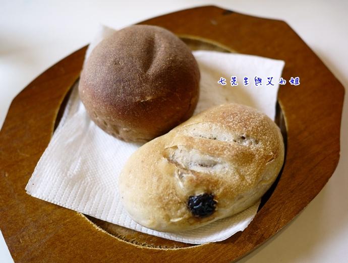 9 手工麵包