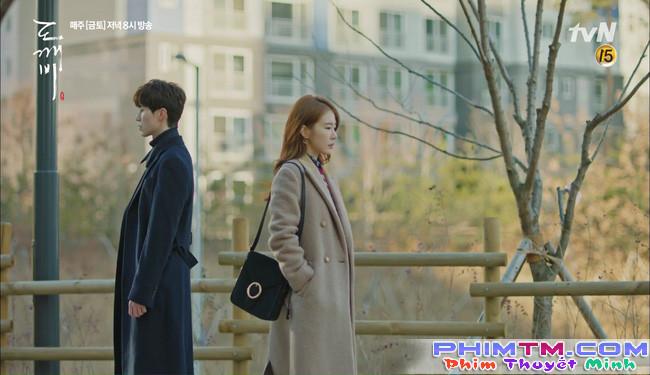 Goblin: Sau 9 năm lưu lạc, chỉ mỗi Lee Dong Wook là nhớ Gong Yoo! - Ảnh 39.