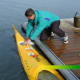 Commission d'Homologation Kayak de Mer - Mantes la Jolie
