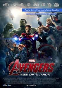 Watch Avengers: Age of Ultron (2015) BluRay