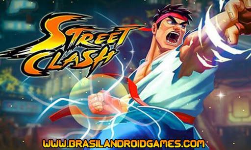 King Of Kungfu 2: Street Clash Imagem do Jogo