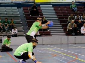 JP 2016 – Goalball : l'Algérie domine le Canada (17-13)