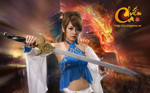 """Hotgirl Chi Pu """"lộ ảnh nóng"""" phiêu cùng Chiến Ca 1"""
