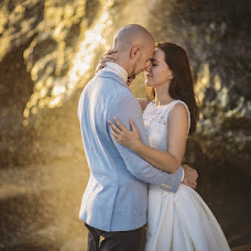 Wedding photographer Evgeniya Bakanova (zhenyabakanova). Photo of 25.08.2014